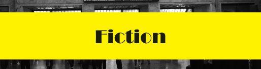 Fiction Banner - Issue 1