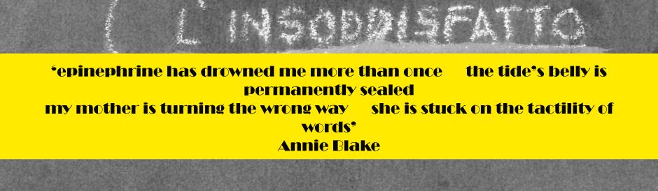 Annie Blake