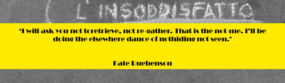 Kate Ruebenson