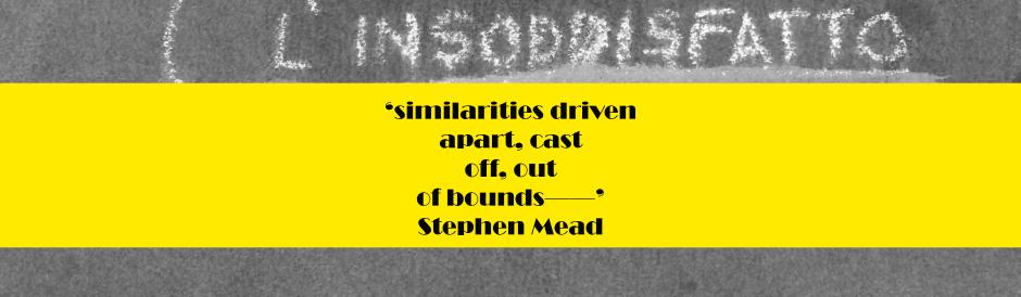 Stephen Mead