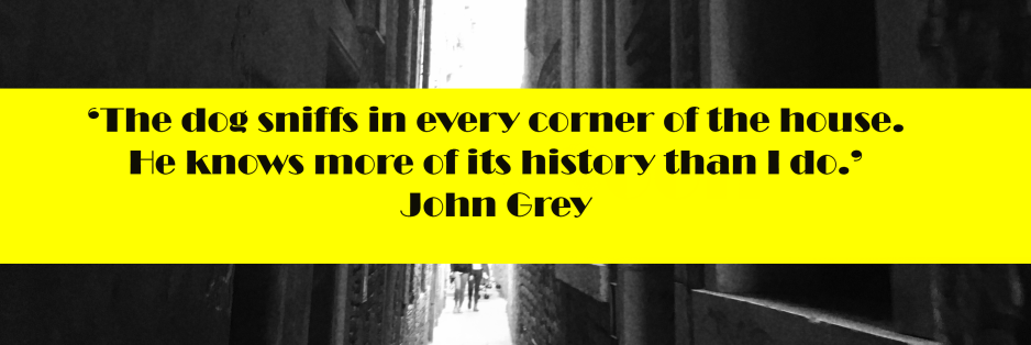 John Grey