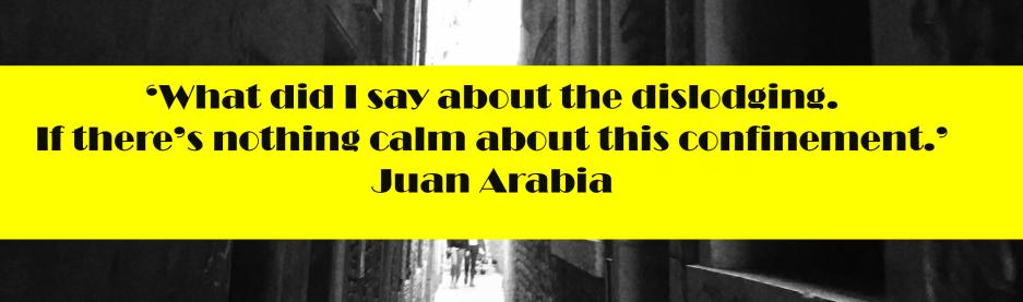 Juan Arabia