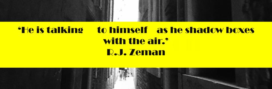 R.J. Zeman
